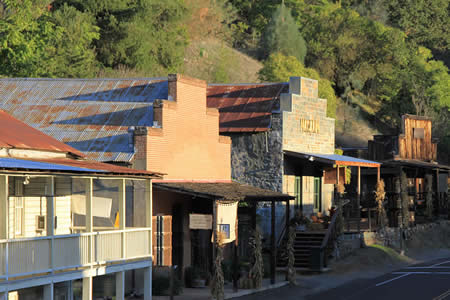 amador city amador wine country inns