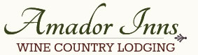 Amador Wine Country Inns Logo
