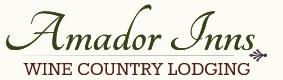 Amador Wine Country Inns Logo