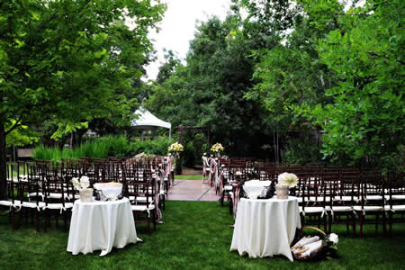 gold country weddings