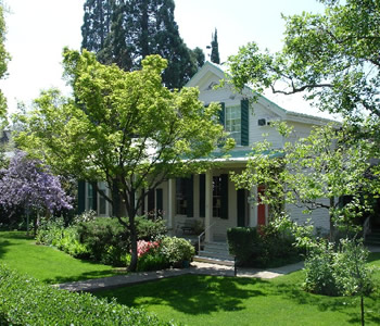sutter creek lodging - sutter creek inn